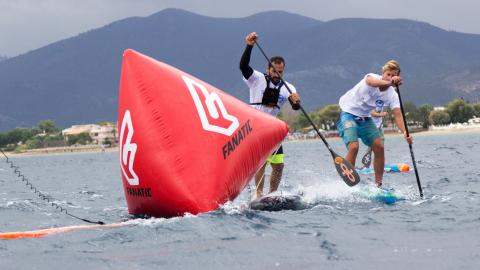 4th HSSA National SUP Tour 2018