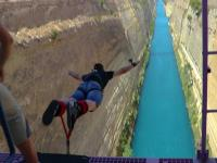 Bungee Jumping Corinth