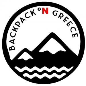 BackPackOnGreece
