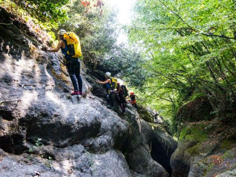 hellas canyon via ferrata pelion greece ελλαδα canyoning πηλιο.jpg4