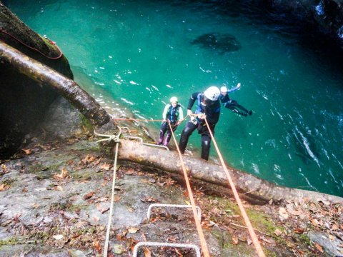 hellas canyon via ferrata pelion greece ελλαδα canyoning πηλιο.jpg2