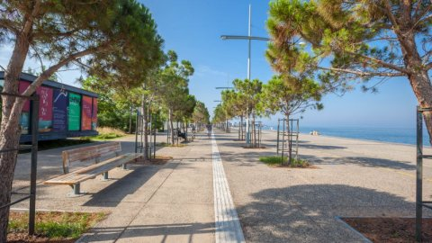 Urban Hiking/Running Thessaloniki
