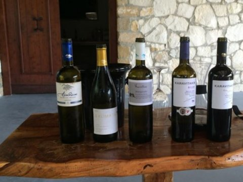 4x4 Offroad Safari Chania Explore the Secrets of Wine and Olives uncharted escapes greece 5