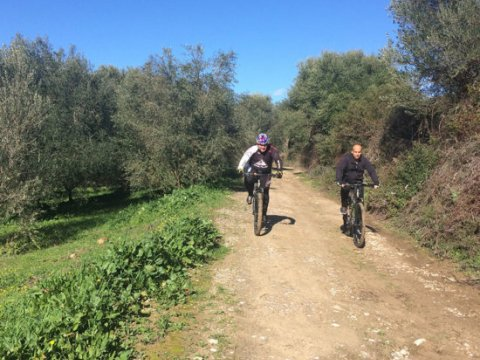 Cycling in Olympia greece ποδηλασια greco paths.jpg10