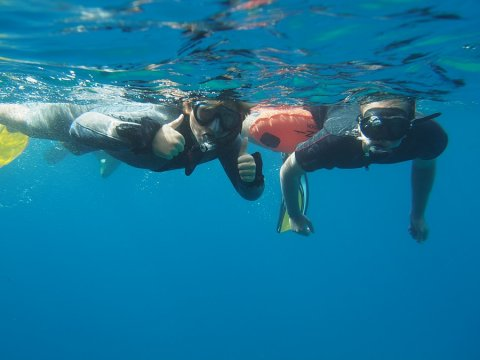 Boat Trip Guided Snorkeling Chania greece.jpg16