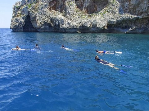 Boat Trip Guided Snorkeling Chania greece.jpg2