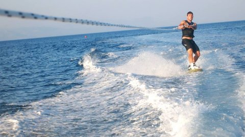 WaterSki-Wakeboard Κώς