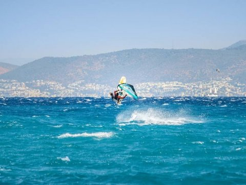 Windsurf Rentals Kos anemos Greece watersports Windsurfing.jpg11