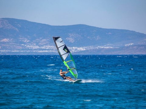 Windsurf Rentals Kos anemos Greece watersports Windsurfing.jpg9