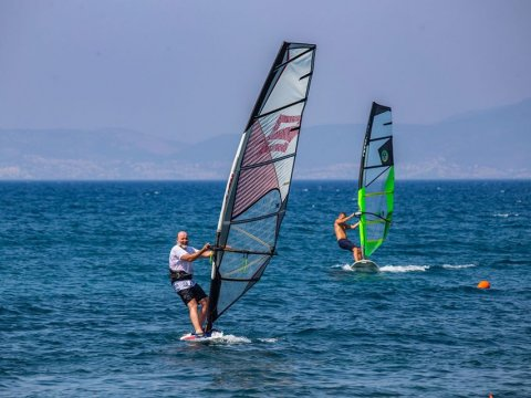 Windsurf Rentals Kos anemos Greece watersports Windsurfing.jpg8