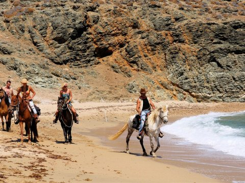 Mykonos Horse Riding Tour Greece Ιππασια Αλογα.jpg9