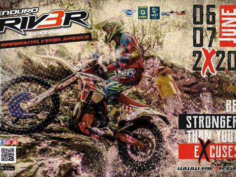 Riv3r Enduro Crossing 2020