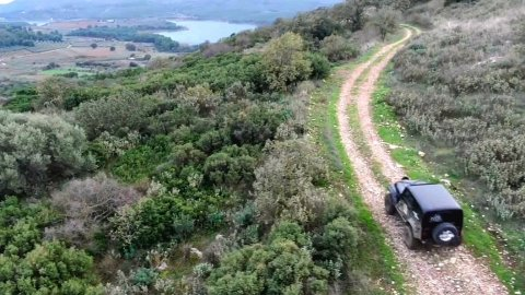 Jeep-safari-greece-marathonas-lake-λιμνη-offroad-4x4 (2)