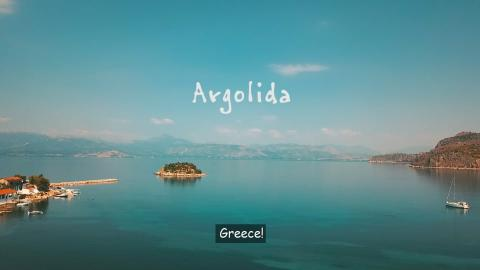 Adventure Travel in Greece Argolida