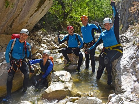 canyoning-deos-gorge-metsovo-greece-canyon-camping