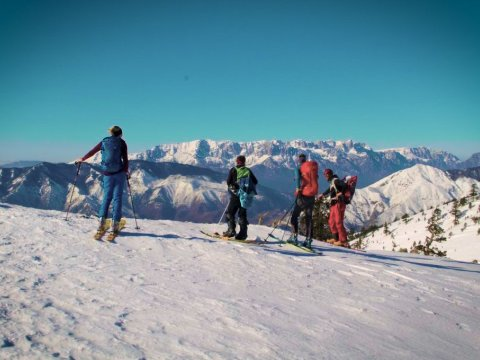 ski-touring-smolika-greece