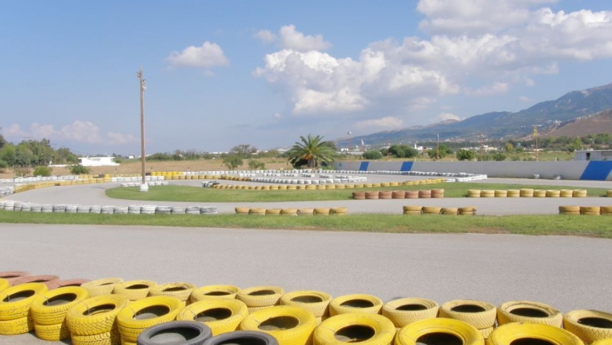 kart kos Marmari Kart Kos     Outdoor activities in Greece
