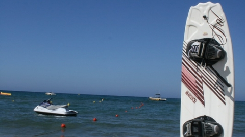 Waterski Wakeboard Rethymno